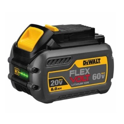 DeWalt DCB606 FlexVolt Battery 3