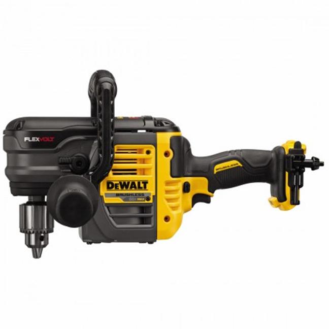 DeWalt DCD460B FlexVolt 60V Max VSR Stud & Joist Drill