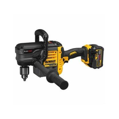 DeWalt DCD460T1 FlexVolt 60V Max VSR Stud & Joist Drill Kit Handle