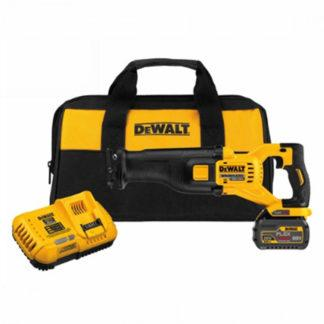 DeWalt DCS388T1 FlexVolt 60V Max Brushless Recip Saw Kit