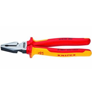 "Knipex 0208225US 9"" High Leverage Combination Pliers"