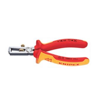 Knipex 1108160SBA 1000V Insulated Wire Strippers