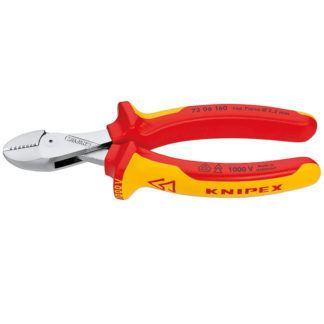 Knipex 7306160SB X-Cut Compact Diagonal Cutter