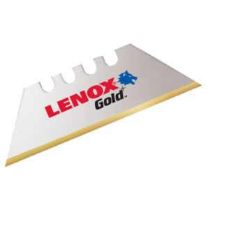 Lenox 20351GOLD50D 50-Pack Utility Blades
