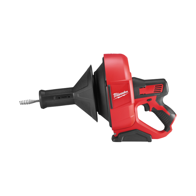 Milwaukee 2571 20 M12 Drain Snake Bc Fasteners Amp Tools