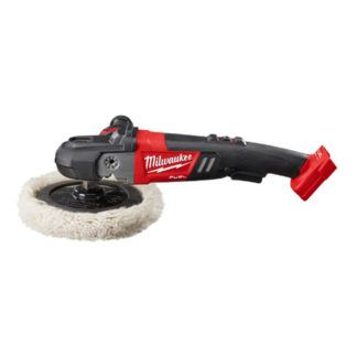 "Milwaukee 2738-20 M18 FUEL 7"" Variable Speed Polisher"