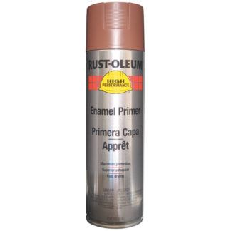 Rust-Oleum V2169838 Enamel Spray Paint - Red Primer