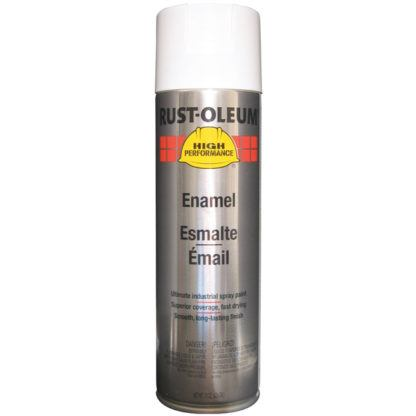 Rust-Oleum V2192838 Enamel Spray Paint - Gloss White