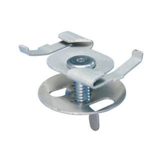 4G16 Twist Clip with Wing Nut