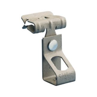 6TI58 H-TI/T Rod to Flange Clip