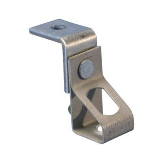 6TIB Thread Install Rod Hanger with Angle Bracket