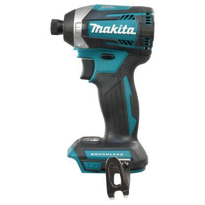 "Makita DTD153Z 18V Brushless 1/4"" Impact Driver"