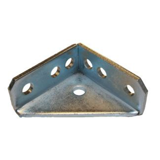 S2130 Universal Shelf Bracket Welded