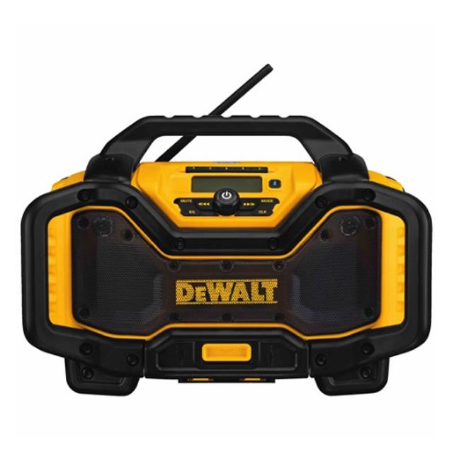 DeWalt DCR025 Jobsite Bluetooth Radio Charger