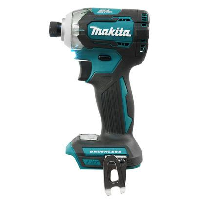 "Makita DTD170Z 1/4"" 18V Brushless Impact Driver"