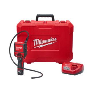 Milwaukee 2315-21 M12 M-SPECTOR FLEX 3FT Inspection Camera Cable Kit