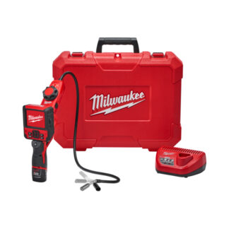 Milwaukee 2317-21 M12 M-SPECTOR FLEX 3FT Inspection Camera Cable Kit
