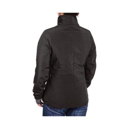 Milwaukee 231B-21 M12 Heated Women's Jacket Back onbody