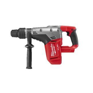 "Milwaukee 2717-20 M18 FUEL 1-9/16"" SDS Max Hammer Drill"