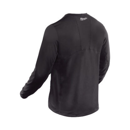 Milwaukee 401G WorkSkin Long Sleeve Shirt back