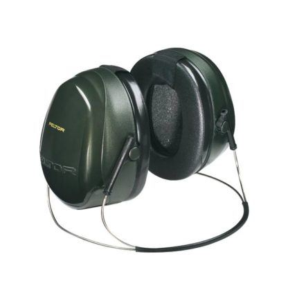 3M HTB Peltor Optime 101 Behind-the-Head Earmuffs