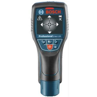 Bosch D-tect 120 Wall & Floor Scanner