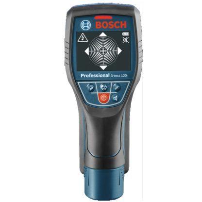 Bosch D-tect 120 Wall & Floor Scanner