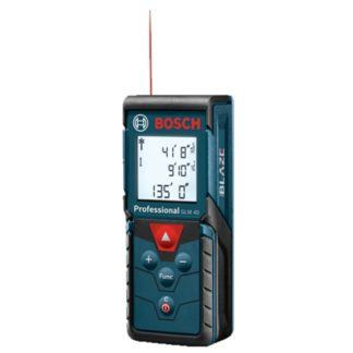 Bosch GLM 40 135FT Laser Measure