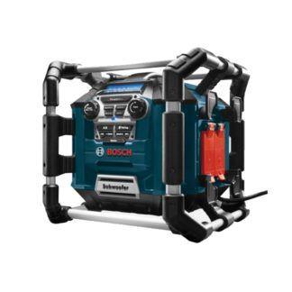 Bosch PB360C-C Jobsite Radio, Charger & Digital Media Stereo