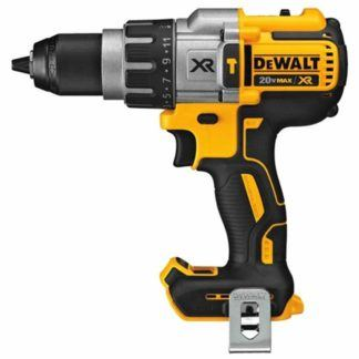 DeWalt DCD996B 20V Max XR Brushless 3-Speed Hammer Drill