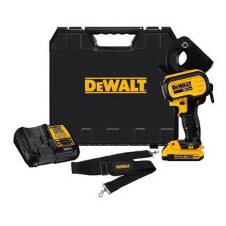 DeWalt DCE150D1 20V Max Cable Cutting Tool Kit
