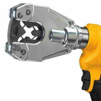 DeWalt DCE350M2 20V Max Dieless Crimping Tool 5