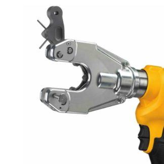 DeWalt DCE350M2 20V Max Dieless Crimping Tool 7