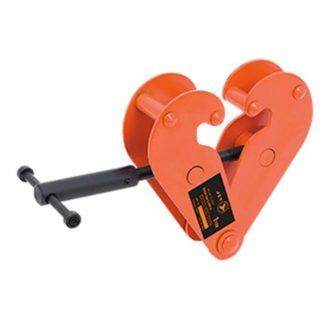 Jet 120613 1 Ton VBC Series Beam Clamp