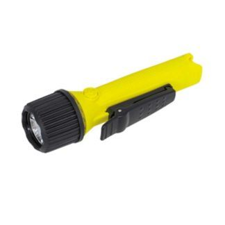 "Jet 849702 6-3/4"" Intrinsically Safe Flashlight"