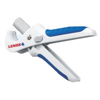 Lenox 12121S1 Plastic Tubing Cutter