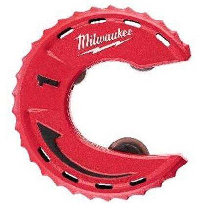 "Milwaukee 48-22-4262 1"" Close Quarters Tubing Cutter"
