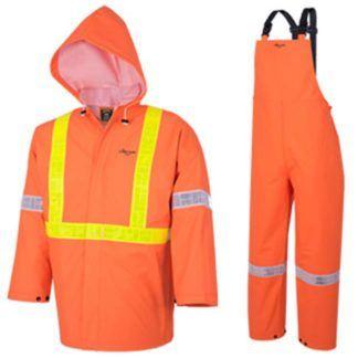 Pioneer V2243950 Element FR PVC 3-Piece Suit