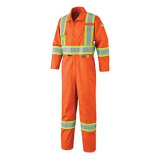 Pioneer V2540150 FR-Tech FR Safety Coverall