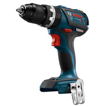 """Bosch DDS183B 18V EC Brushless Compact Tough 1/2"""" Drill Driver"""