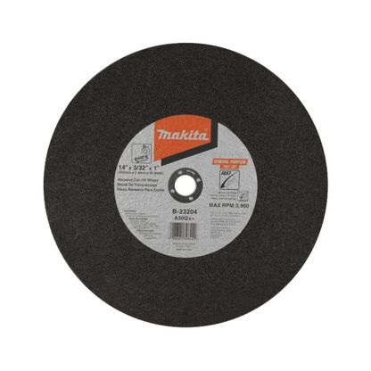 "Makita B-19875 14"" Abrasive Cut-Off Wheel"