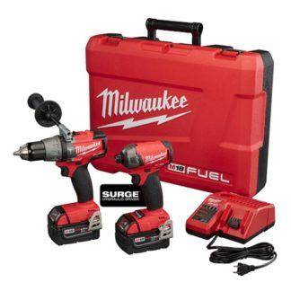 Milwaukee 2899-22 M18 FUEL 2-Tool Combo Kit