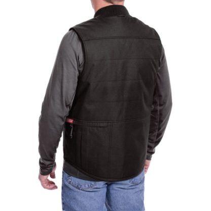 Milwaukee M12 Heated Vest - Black Back