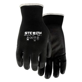 Watson 391 Stealth Black Lite Gloves