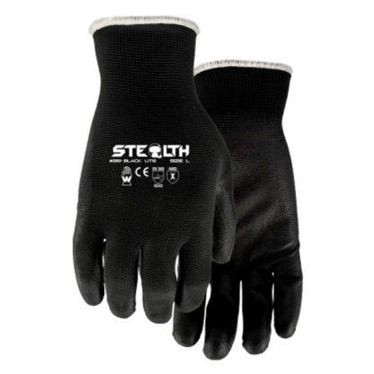 Watson 391 Stealth Black Lite Gloves