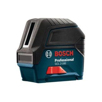 Bosch GCL2-160 Self-Leveling Cross Line Laser