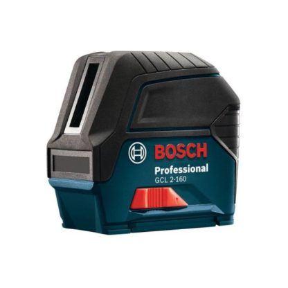 Bosch GCL2-160 Self-Leveling Cross Line Laser