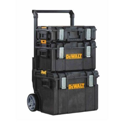 DeWalt DWST08250 DS450 Mobile Storage ToughSystem 4