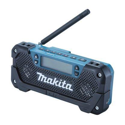 Makita MR052 12V Max CXT Jobsite Radio