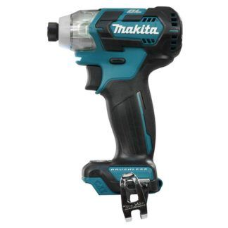 "Makita TD111DZ 12V 1/4"" Hex Brushless Impact Driver"